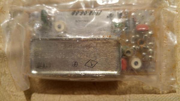 Продам радиоприёмник Катран Р-399А