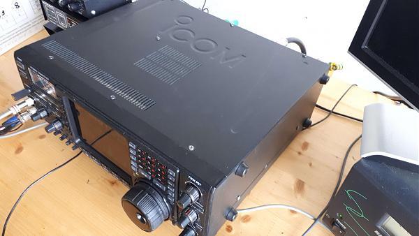 Продам ic756pro3