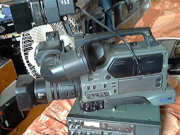 Продам В/К panasonic M9000. М-3000.большая кас. и SONY