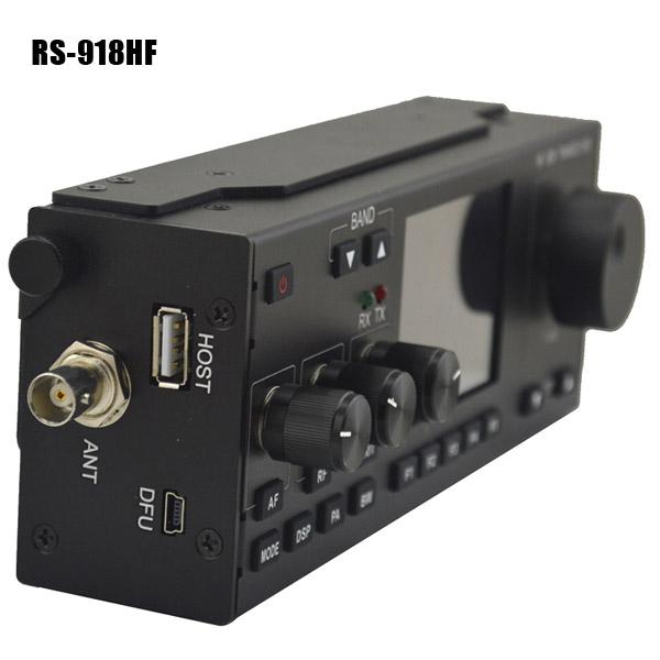 Продам RS-918 SDR трансивер