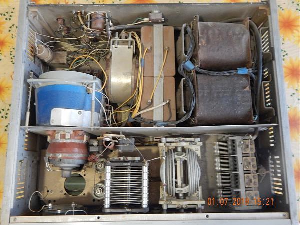 Продам Усилитель на Гу-74б
