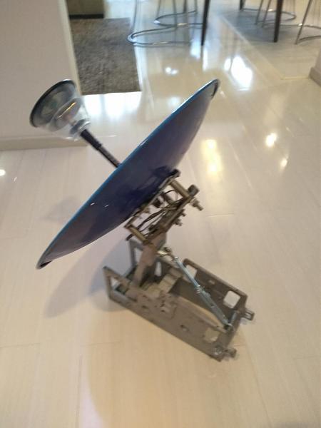 Продам антенны для спутника QO-100