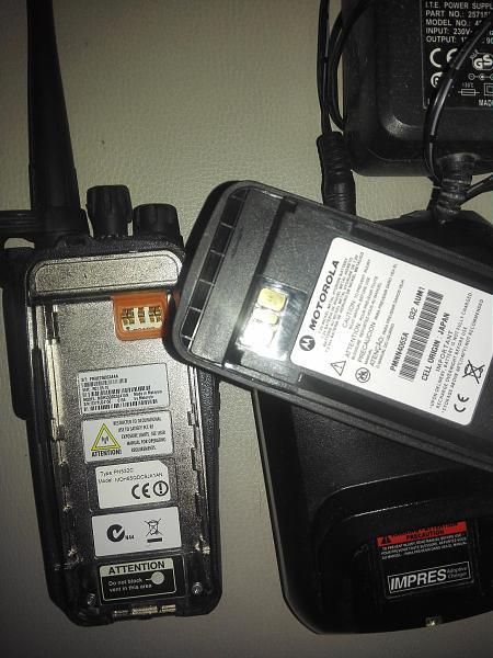 Продам Motorola DP 3400 UHF