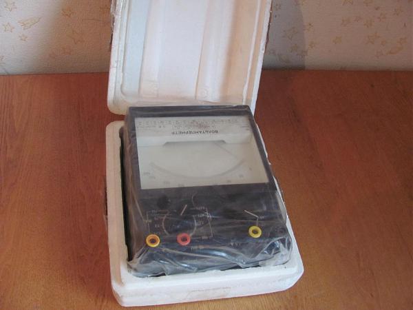 Продам Вольтметр Д5065, М2051, М2044
