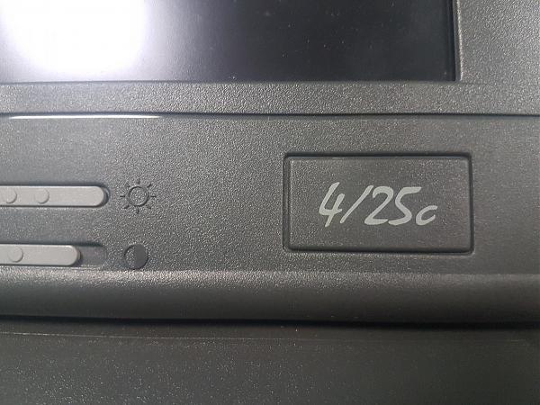 Продам Compaq Contura 4 / 25c. Модель 2820Е от 1993 г