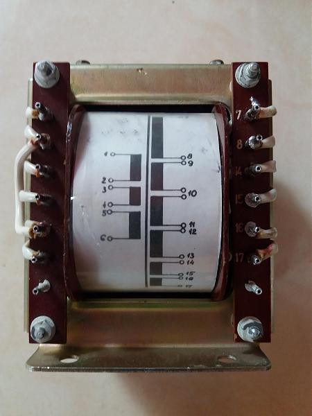 Продам Трансформатор для усилителя