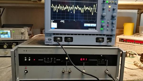 Продам Г2-59 генератор шума