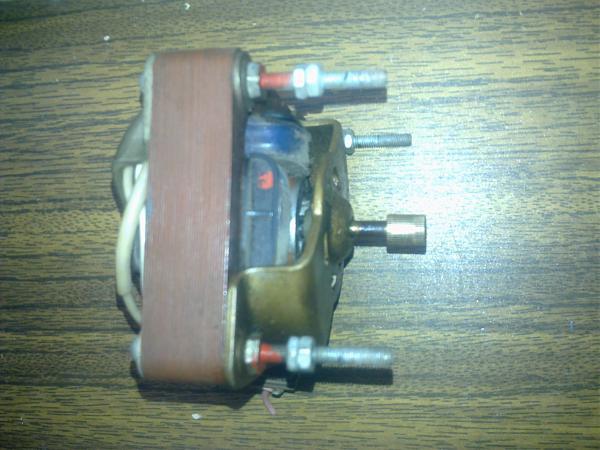 Продам Электро-двигатель