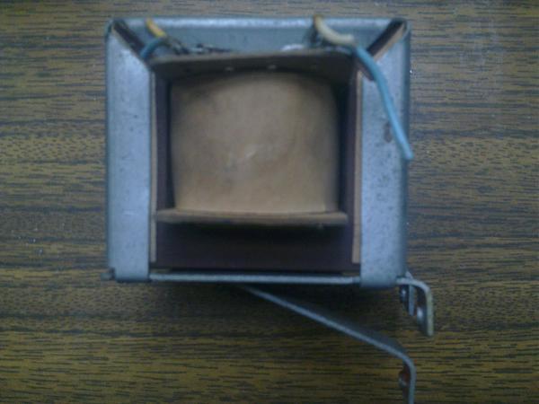 Продам силовой трансформатор от днепр