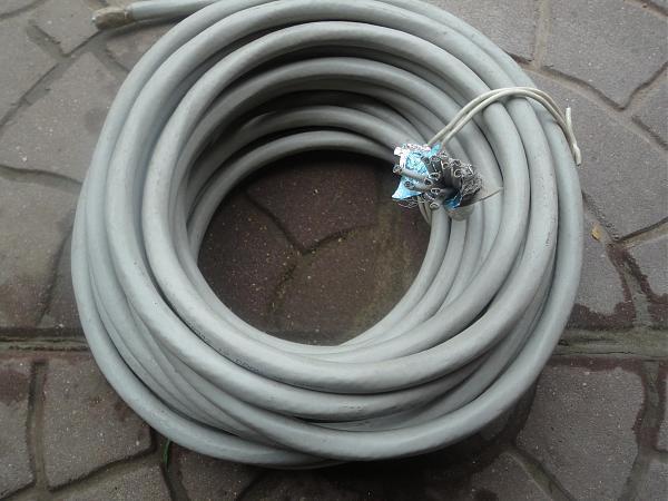 Продам кабель-коаксиал. 12 - коаксиальных кабелей 75 ом