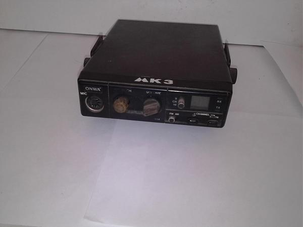 Продам Радиостанция ONWA MK 3