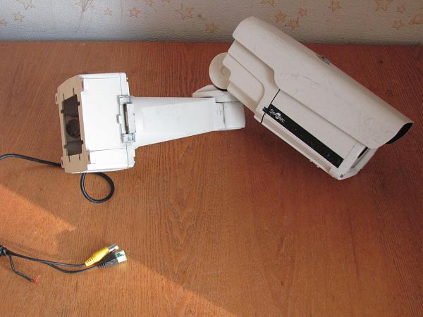 Продам Ir waterproof camera JSC-XV540IR