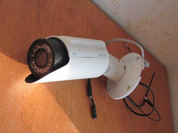 Продам Видеокамера SONY SNC-CH180