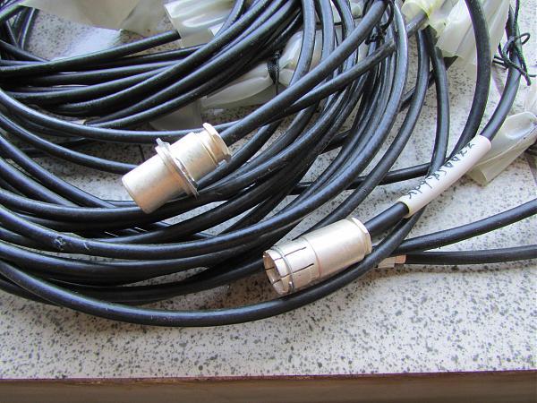 Продам кабеля