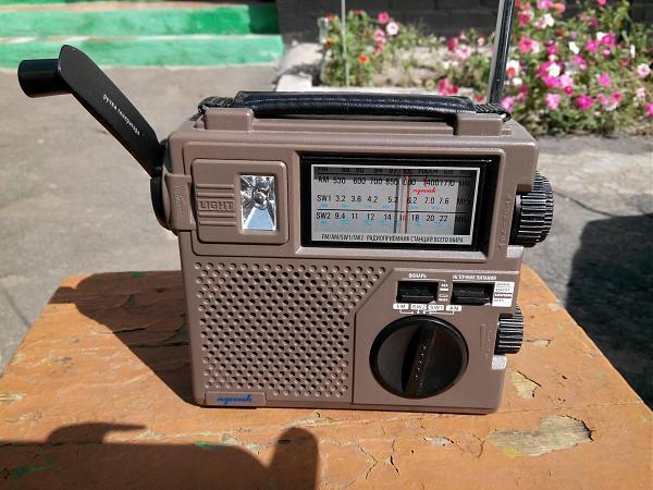 """Продам Радиоприемник """"Маяк"""""""