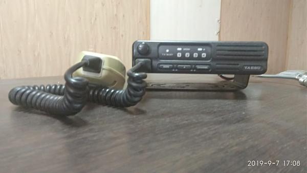 Продам рация Low Band Vertex VX-3000L