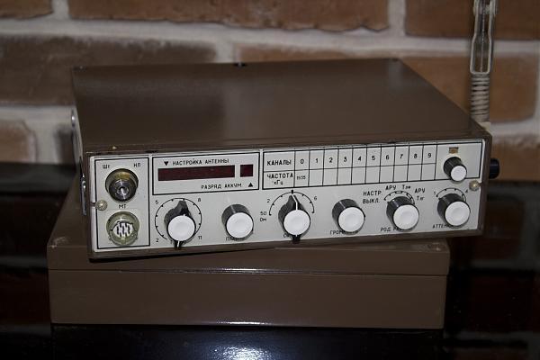 Продам куплю Ангара-1, носимые УКВ-радиостанции