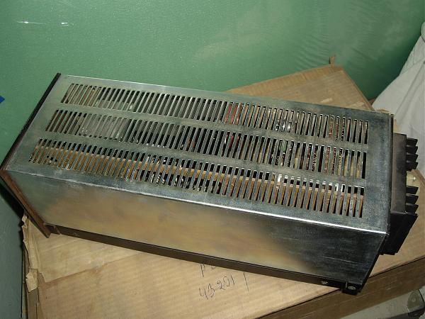 Продам Блок СВЧ к Р2-54