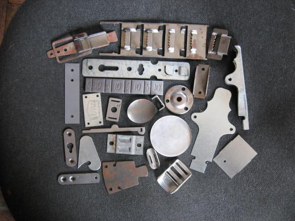 Продам Штамповая оснастка для листового металла