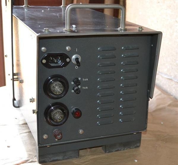 Продам Блок питания и управления к приводу RTF Motorwinde