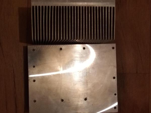 Продам Мощные радиаторы