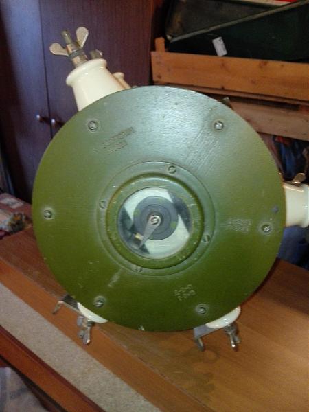 Продам Переключатель симметричных антенн от Р140
