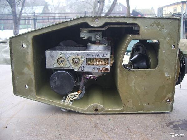 Продам Подъёмник штыревой антенны, автомобильный аш-4
