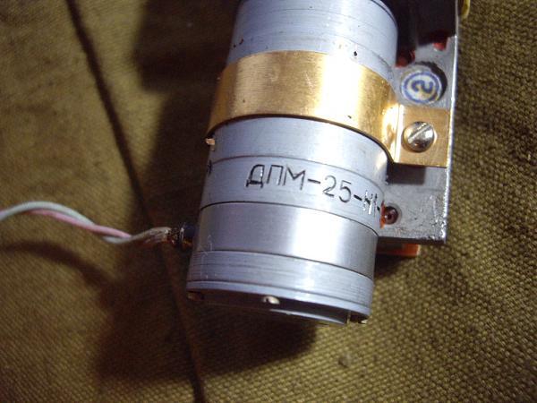 Продам Моторчики для радиолюбителя ДПМ