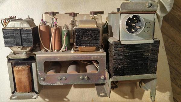 Продам радиоприёмник Волна-К