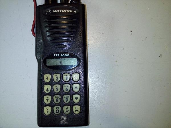 Продам Motorola LTS-2000