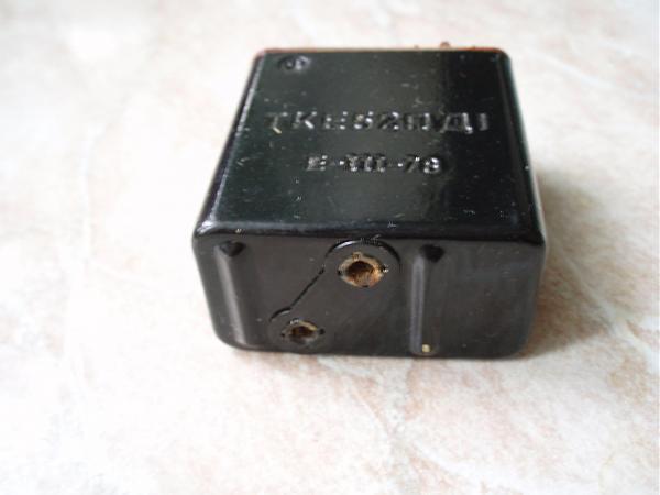Продам Aвиационный Кoнтактор Релe ТКЕ52ПД1 1978 г