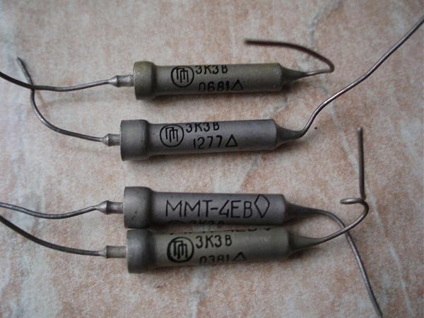 Продам Тepмopeзистop МMТ-4ЕВ 3,3 КОм. 3К3