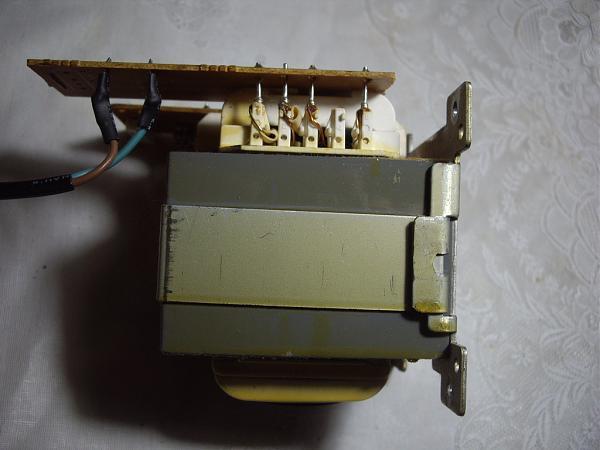 Продам Мощный трансформатор от музыкального центра LG