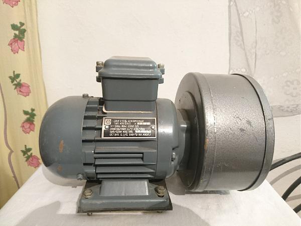 Продам Турбина АПН011-80ватт