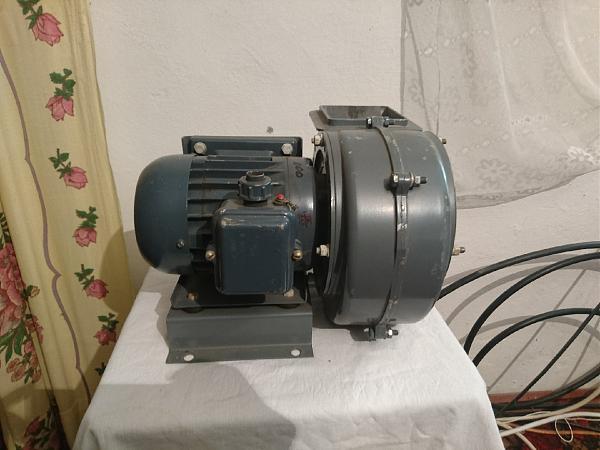 Продам Турбина АПН112-180ВАТТ