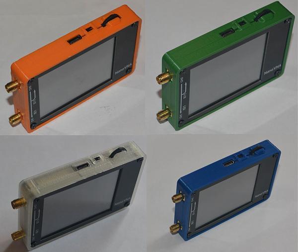 Продам Корпус для NanoVNA