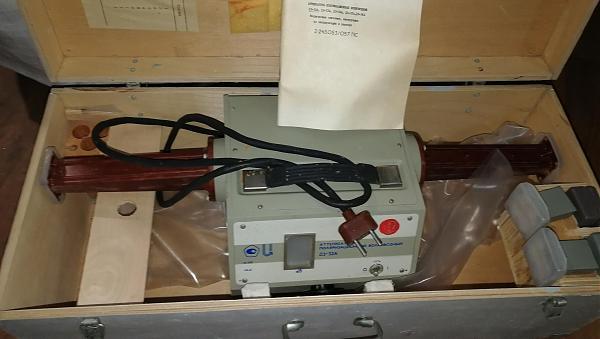 Продам Д3-32А аттенюатор волноводный