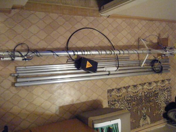 Продам Антенна вертикал RM-1040 /10-12-15-17-20-30-40м