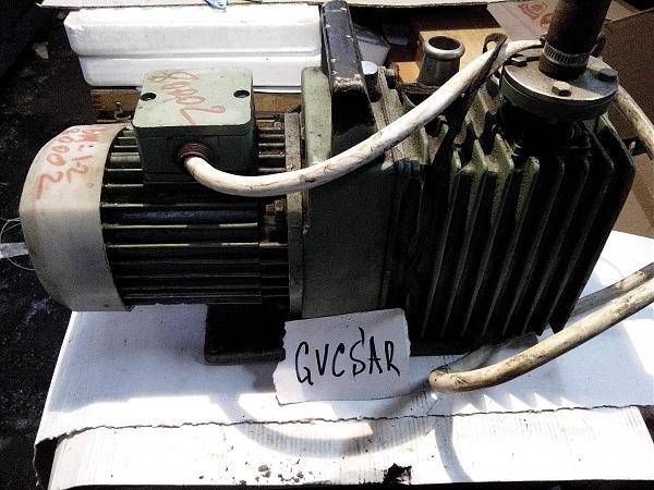 Продам Насос вакуумный НВМ1-2