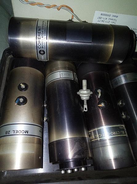 Продам оптические модуляторы