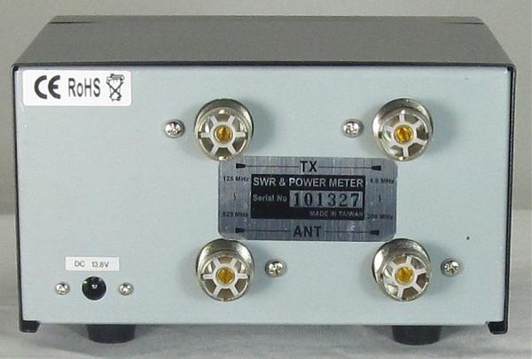 Продам КСВ,Ваттметр MFJ-884 1.8-525 мгц, 200 ватт