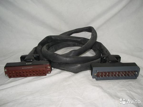 Продам кабель р -140