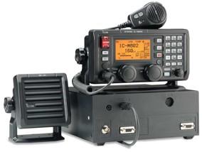 Продам Icom IC-M802 (экспедиционный трансивер)