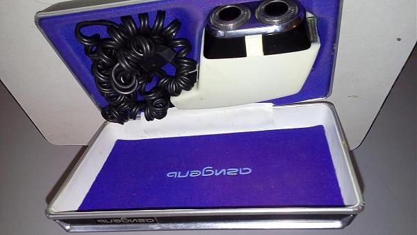 Продам Электробритва Агидель в родной коробке