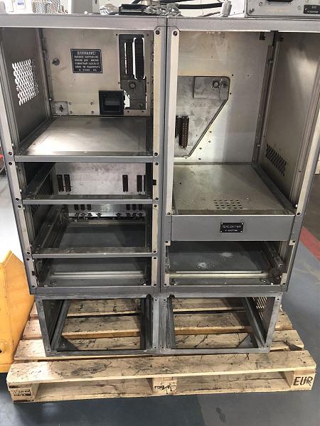 Продам шкаф для р-140 м в сборе новый