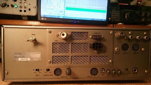 Продам TS-850s