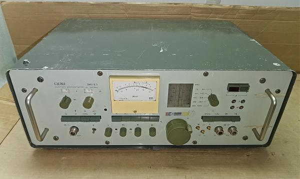 Продам Микровольтметр SMV 8.5