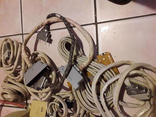 Продам Ремонтные кабели
