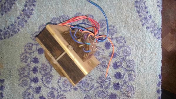 Продам Трансформатор для ламповой техники