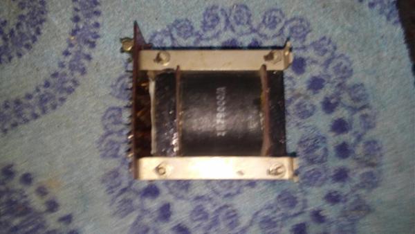 Продам Трансформатор на разные напряжения